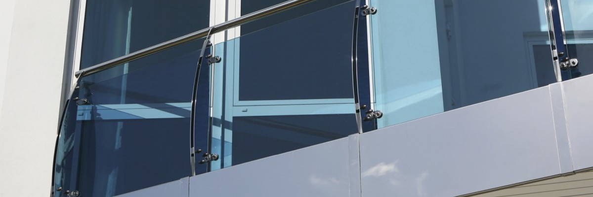 Laminated and toughened glass | Central Glass Ltd, Sheffield