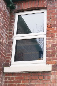 We offer a range of features as standard with our glass, and a few that aren't...