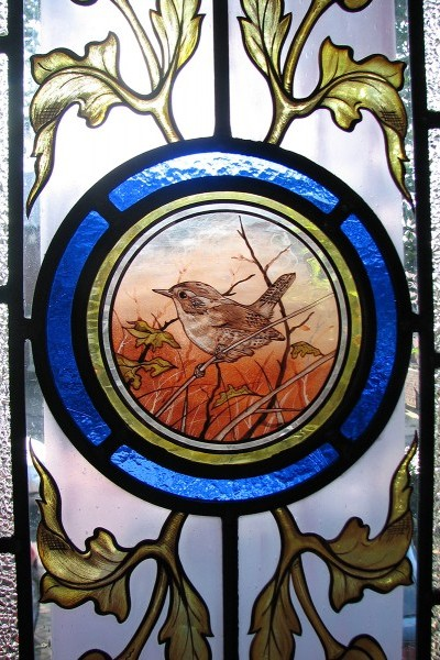 Stained glass | Central Glass Ltd, Sheffield