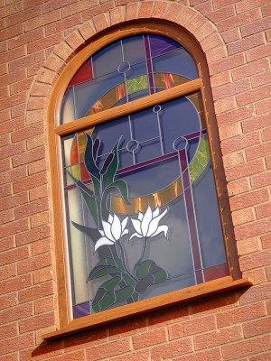 Add style and elegance to any area of your home with our decorative glass range