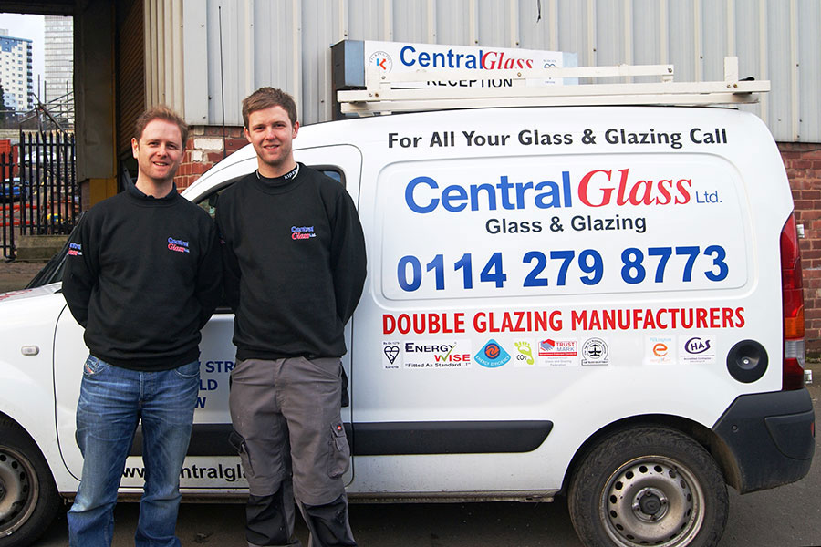 We take pride in our integrity | Central Glass Ltd, Sheffield